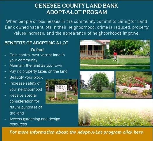 land-banks