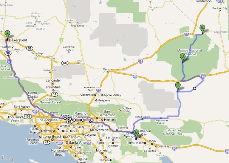 Trip Map-2