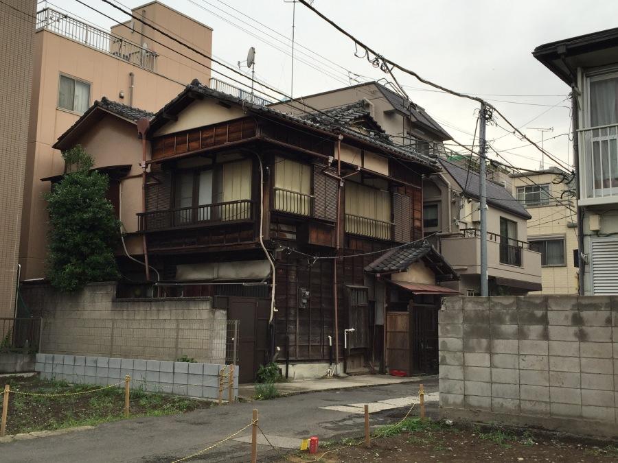 yanaka house