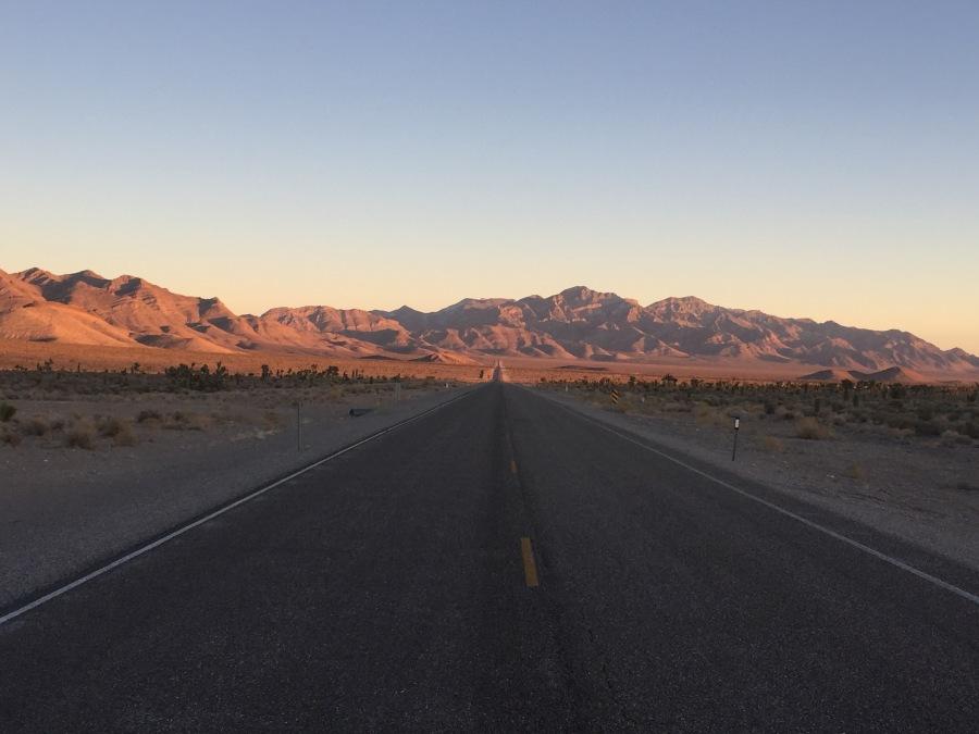 9. nevada highway
