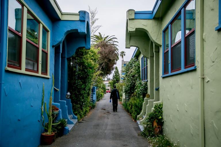 Quirky Berkeley 06-09-2016