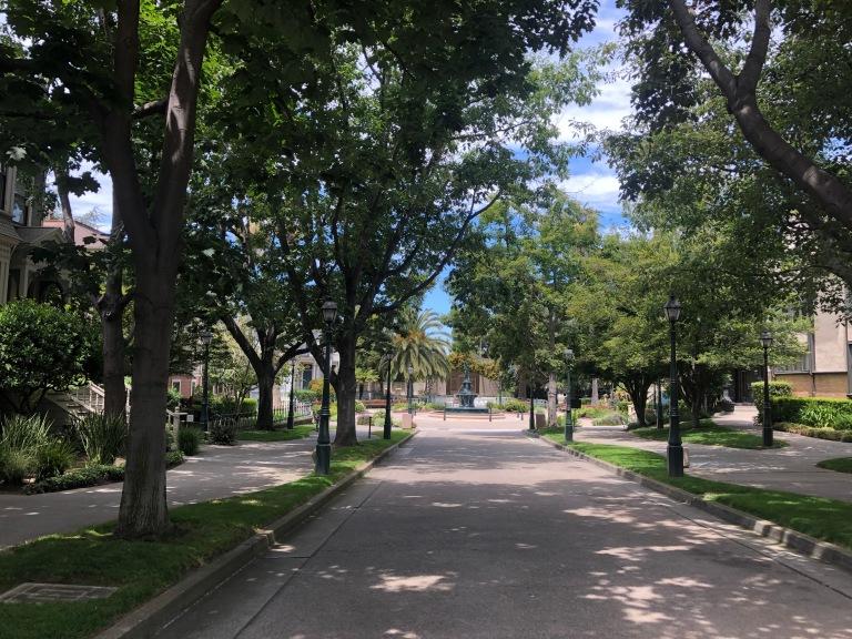 1- Pres park