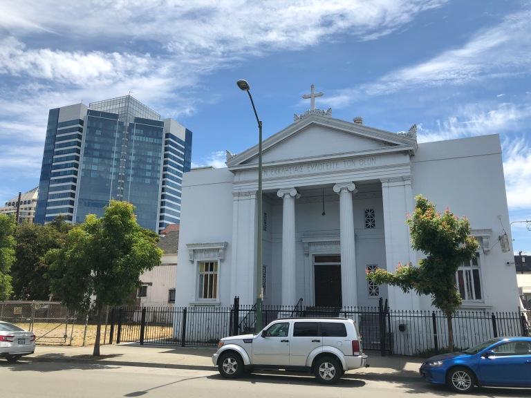 2- Cornithian Baptist